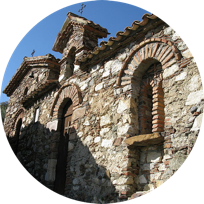 Comune di Gallicianò