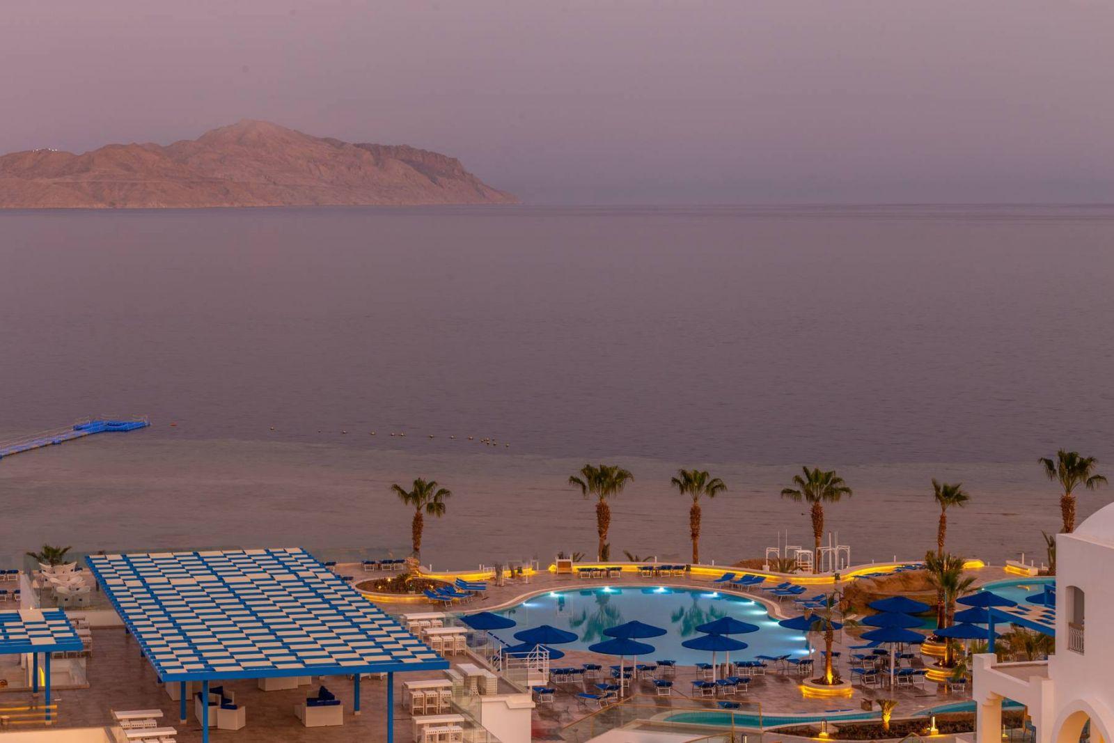 Albatros Palace Sharm El Sheikh