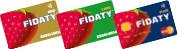 Logo Carta Fidaty