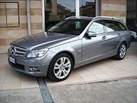 Mercedes Benz C220